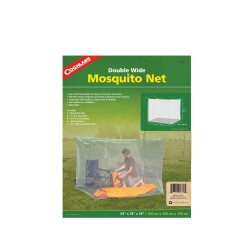 Mosquito Net - Double - White COGHLANS