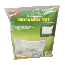 Mosquito Net - Single - White COGHLANS