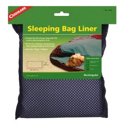 Sleeping Bag Liner - Rectangular COGHLANS