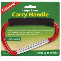 Large Biner Carry Handle COGHLANS