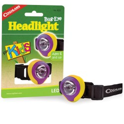 Bug-Eye Headlight for Kids COGHLANS