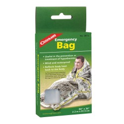 All-Weather Emergency Bag COGHLANS