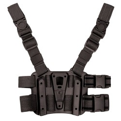 Tactical Holster Platform, Black BLACKHAWK