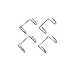 Sausage Hooks (Set of 4) BRADLEY-TECHNOLOGIES