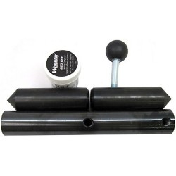 Scope RingAlgn & Lapping Kit 30mm WHEELER