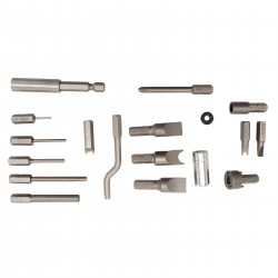 Screwdriver Upgrade Kit WHEELER