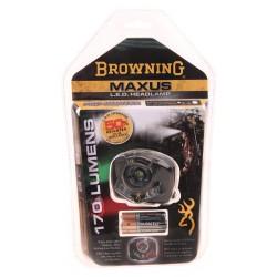 Light,Pro Hunter Maxus Blk BROWNING