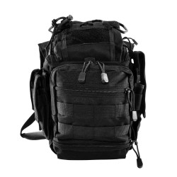 PVS First Responders Bag, Black NCSTAR