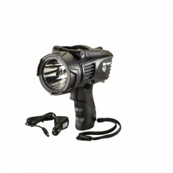 Waypoint w/12V DC,Black STREAMLIGHT