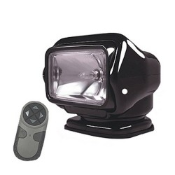 Stryker Wireless Handheld, Black GOLIGHT