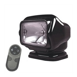 Hid Stryker Wireless Handheld Blk GOLIGHT