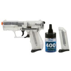 Walther SpecOp P22, Sprg 20rd Clr UMAREX-USA