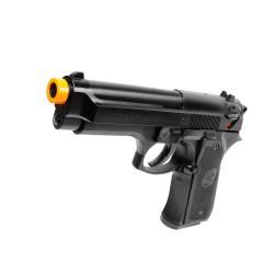 Beretta 92FS, Spring 12rd -Black UMAREX-USA