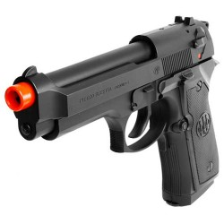 Beretta 92FS, Electric 16rd Black UMAREX-USA