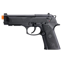 Beretta Elite-II, CO2 15rd -Black UMAREX-USA