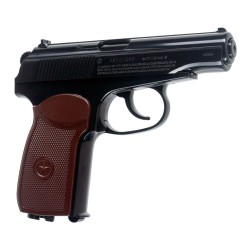 Makarov .177 BB - Black/Brown UMAREX-USA