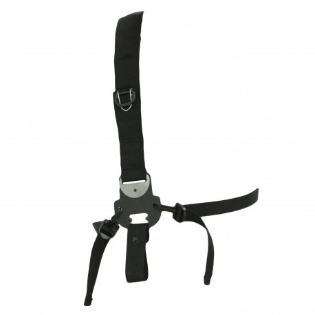 M13 Chest Harness-Black BIANCHI