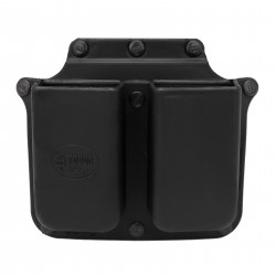 DblMag H&K/S&W99 .45 Belt FOBUS