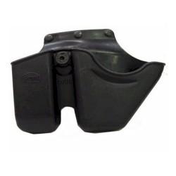 Mag/Cuff Sig 357/.40, RugSR9 Belt FOBUS