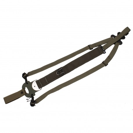 M13 Chest Harness-OD Green BIANCHI