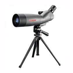 20-60x60mm Gry/BlkPorroPrism TASCO