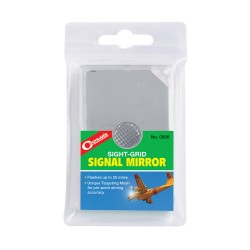 Sight-Grid Signal Mirror COGHLANS