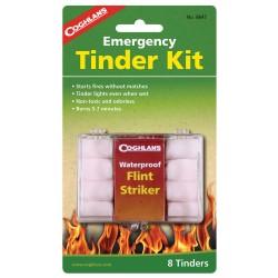 Emergency Tinder Kit COGHLANS