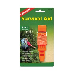 Survival Aid Kit - 5-in-1 COGHLANS