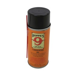 Hi Viscosity Lube Oil 4oz.Aerosol HOPPES