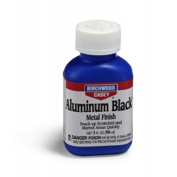 Aluminum Black Touch-up 3oz. BIRCHWOOD-CASEY