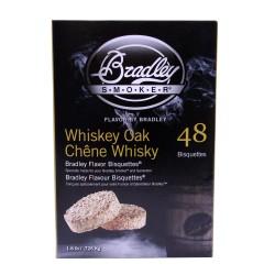 Whiskey Oak Spec Ed 48 pack BRADLEY-TECHNOLOGIES