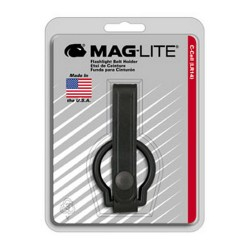 """C"""" Cell Belt Holder MAGLITE"""
