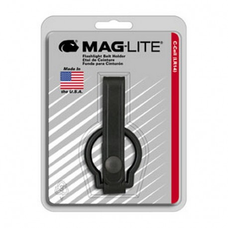 "C"" Cell Belt Holder MAGLITE"
