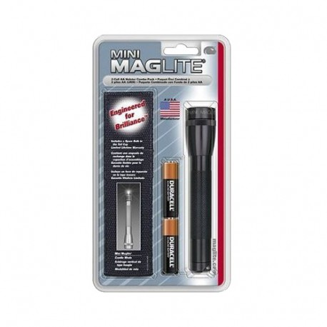 AA Holster Combo MAGLITE