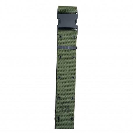 M1020 Web Pistol Belt OD Green BIANCHI