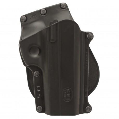 Roto Paddle RH CZ P-01, Taur 24/7 FOBUS