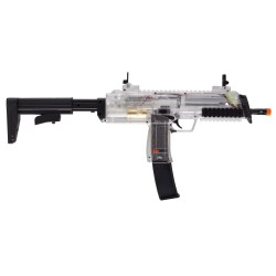 HK MP7 AEG Clear UMAREX-USA