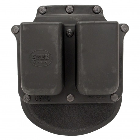 Double Mag Pouch H&K .45 FOBUS