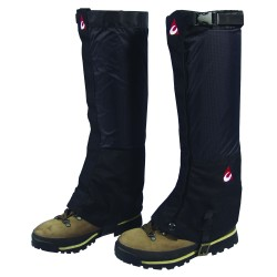 H/D BACKCOUNTRY GAITERS - S CHINOOK