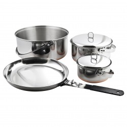 Ridgeline Camp Cookset CHINOOK