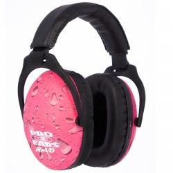 Passive ReVO 25-Pink Rain7 PRO-EARS