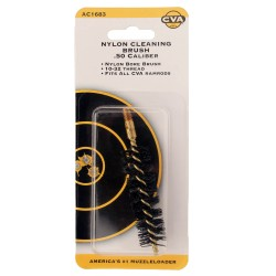 Nylon Cleaning Brush .50 Caliber CVA