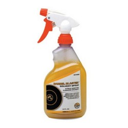 Barrel Blaster Solvent Spray -- 12 oz. CVA