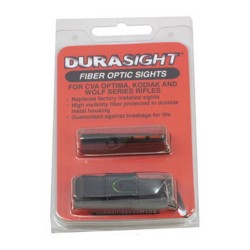 DuraBright FO Sights CVA/Trad InLines CVA
