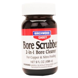 Super Bore Scrubber 2-in-1 5oz. BIRCHWOOD-CASEY