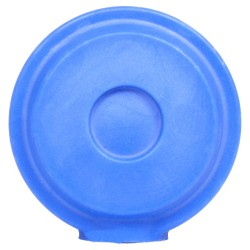 Single Hand Pommel Blu CAS-HANWEI