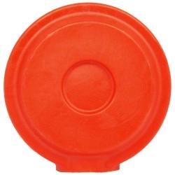 Single Hand Pommel Red CAS-HANWEI