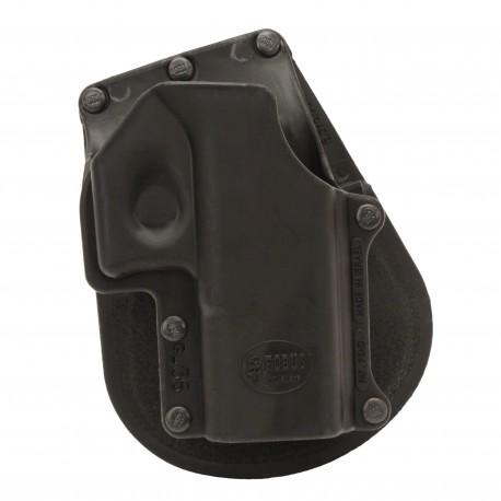 Standard Paddle RH Glock 36 FOBUS
