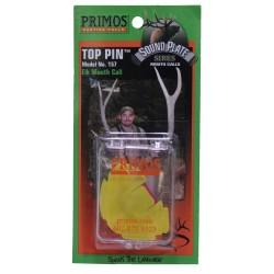 Top Pin PRIMOS