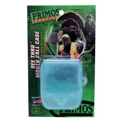 See Thru Call Case PRIMOS